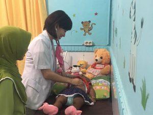 Klinik Anak