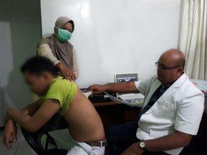 Klinik Paru1